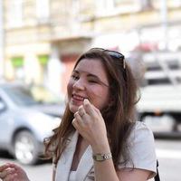 Яна Читкова