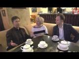 Igor Butman  jazz club  на Таганке 2018 &amp  друзья Валерий Сюткин &amp Михаил Савин