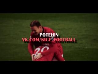 Один из лучших голов Робина Ван Перси | Potehin | vk.com/nice_football