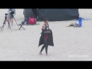 FANCAM Lee Minho Filming for  The Heirs  - 130917 - YouTube - MOCHICHUBS - @WFaitg122603