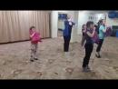 Эстрадный танец 5-9 лет