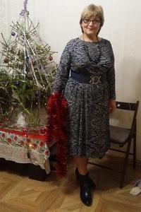 Ольга Дьяченко
