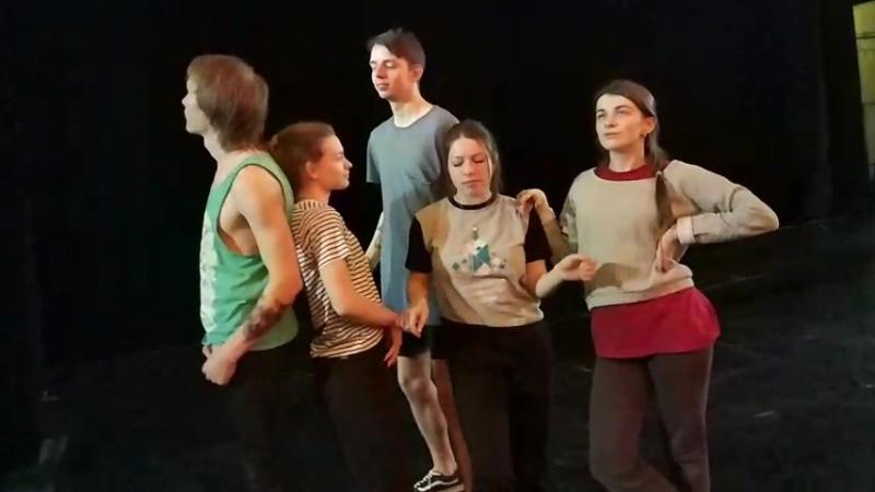 АRT DANCE Клипуем