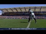 Eagles - Chargers - Condensed - Тачдаун ТВ  NFL - week 4 - 2017