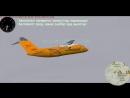 Реконструкция авиакатастрофы Ан 148 Ra 61704 Саратовских авиалиний