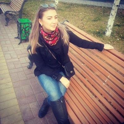 Ирина Андриенко