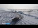 В Воронежской области прошли очередные учения военных