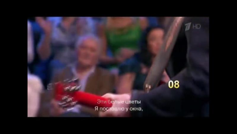 Соня Кузьмина. Достояние Республики. День рождение Аллы Пугачевой