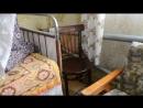 Наша комната под старину в Юкаменском. 11 марта 2018 года.