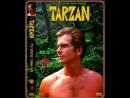 TARZAN - FACES DA MORTE