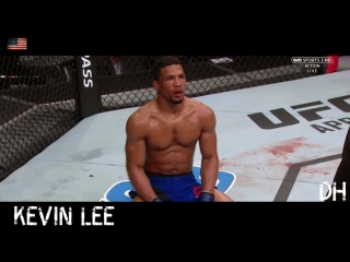 Kevin Lee - Highlights 2017 |
