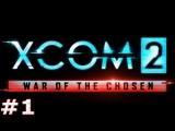 XCOM 2: War of the Chosen - И Снова Здрасте! [Прохождение, ЛетсПлей, Стрим, Геймплей]