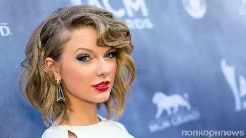 Фанаты Тейлор Свифт обвинили певицу в жадности