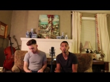 Кавер на песню Justin Bieber - Friends от Andrew Meoray x Rob Lola