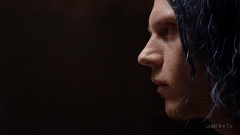 American horror story |7х03| женщина и сериалы