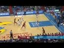 Oklahoma at Kansas NCAA Mens Basketball February 19 2018