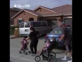 Американская пара держала 13 детей на цепи