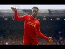 Daniel Sturridge - All 60 Goals Liverpool (119 games) Старридж 60 голов за Ливерпуль
