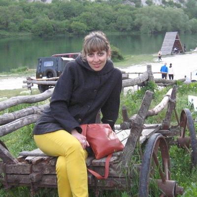 Линара Аблаева
