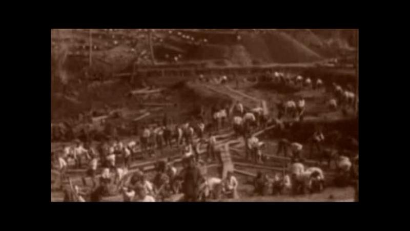 Завещание Ленина 12 серий
