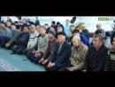 16 02 2018 - хадис ҚУАТ ЕРҒАЛИҰЛЫ «Әзірет Сұлтан» мешітінің наиб имамы_HD.mp4