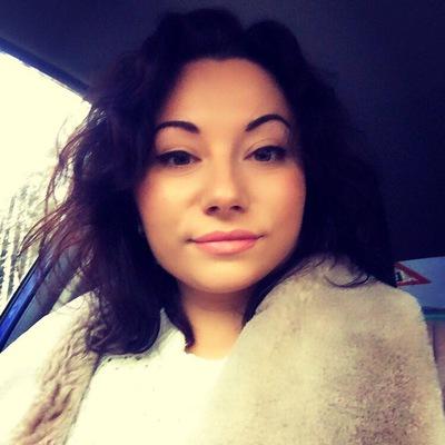 Екатерина Марусина