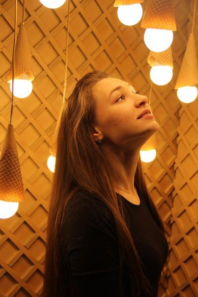 Ксения Дебарбиери