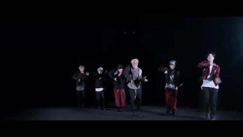BTS (防弾少年団) MIC Drop -Japanese ver.- (Short ver.) Official MV