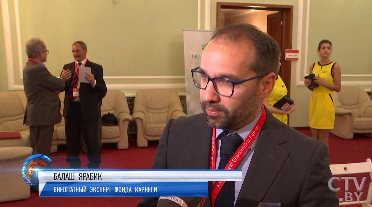 8 из10 документов полиберализации бизнеса уже подписаны— Матюшевский