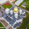 Крыши Великого Новгорода