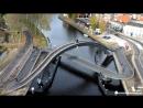 Мост Мэлквег – Млечный путь, Пурмеренд, Нидерланды.