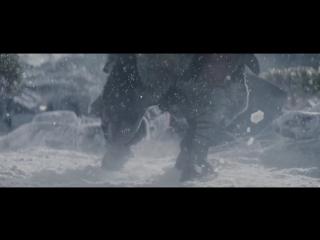 The Elder Scrolls V Skyrim VR - Claws Trailer