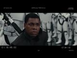 Удаленны сцены «Звездные войны 8: Последние джедаи» / Star Wars- Episode VIII - The Last Jedi