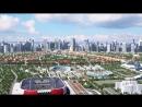 🌎 Город 🏙️🏗️🏘️ Будущего создается ..........🏯🏭🏠🏫🕌🕍⛪💒