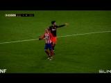 Фанаты недовольны поступком Гризманна | SLIM | vk.com/nice_football