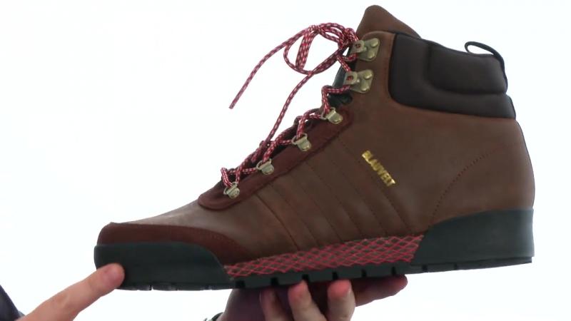 Adidas Skateboarding Jake Boot 2.0
