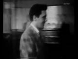 1958-24 марта 1958 Элвис Пресли на призывном пункте Мемфиса и ветеранском госпитале и