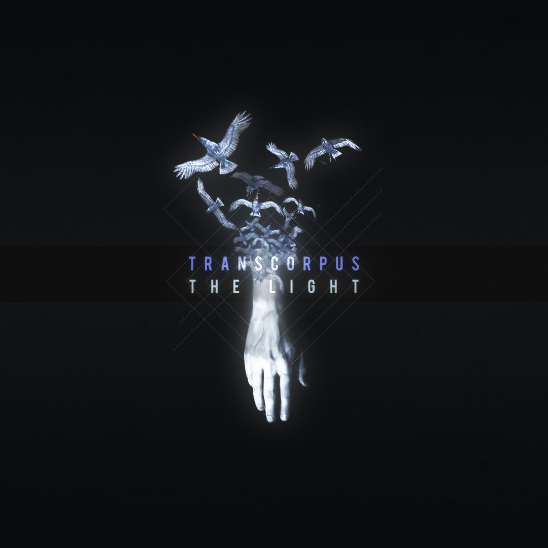 Transcorpus - The Light (2018)