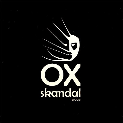 Ox альбом Skandal (Wydanie Deluxe)