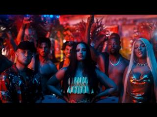 Премьера. Jax Jones feat. Demi Lovato & Stefflon Don - Instruction [ft]