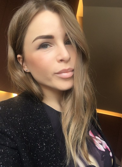 Мария Солнцева