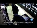 В Питере грабители секс-шопа растерялись от широкого ассортимента