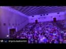 Шоу Импровизация во Владимире! 17. 10. 2017