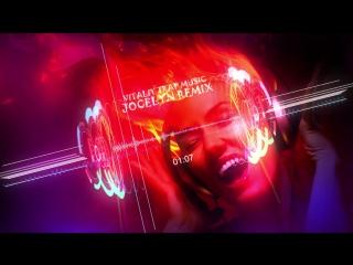 ⭐ VTM - Jocelyn Remix ⭐ #music #belgorod #trapmusic #bestmusic #clubmusic #musicmix #белгород #moscow #музыка #topmusic