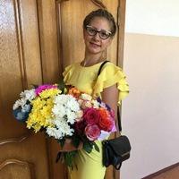 Наташа Стефановская