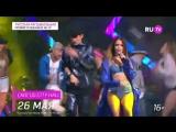 Анонс Премия RU.TV