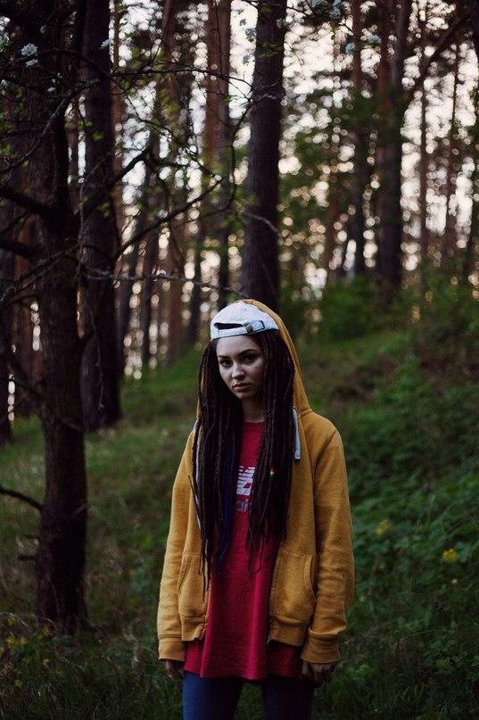 Лиза Стародворцева | Москва
