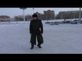 Когда на улице гололед)) Видео с инстаграма: https://www.instagram.com/sergey_vityaz/