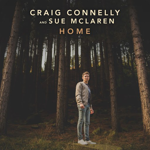 Craig Connelly альбом Home (Extended Mix)