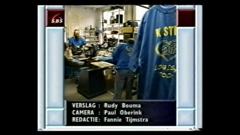 PLOP - Reportage door SBS6 (1998)